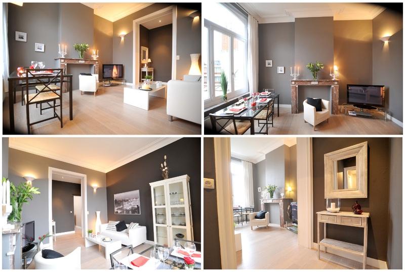 Rénovation Bruxelles, home staging management, les experts de la ...